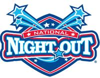 National Night Out will be held Tuesday, Aug. 2nd from 5-8pm on the Morrow Beach!